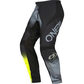 O'Neal Element Pantaloni Uomo, nero/grigio